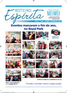 Capa Jornal Janeiro e Fevereiro 2020