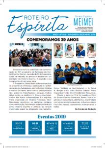 Capa Jornal Novembro e Dezembro 2019