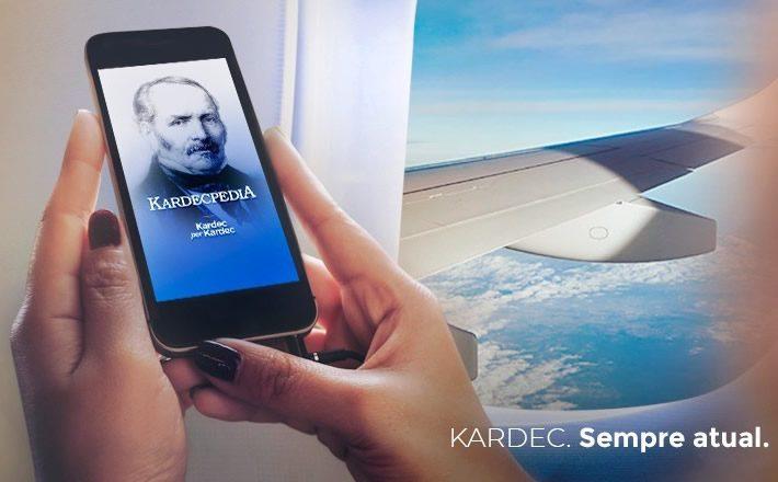 KARDECPEDIA – Facilita o estudo das obras de Allan Kardec