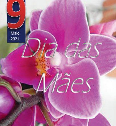 Suplemento dedicado ao Dia das Mães